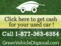 GreenVehicleDisposal