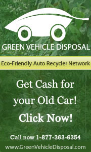 Barry's U Pull It Green Car Disposal Gulf Port, MS