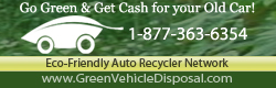 Don's Save More Green Car Disposal Monroe, NC