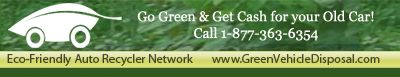 Auto Parts City, Inc Green Car Disposal Gurnee, IL