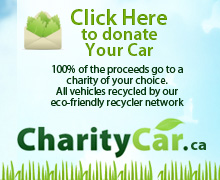 Metro Towing & Salvage Ltd Charity Car Donation Calgary, AB