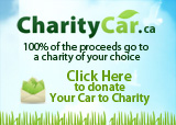 Parkway Auto Recyclers Charity Car Donation Kitchener, ON
