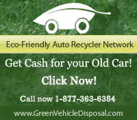 K & R Auto Salvage Green Car Disposal North Providence, RI