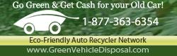 Don's Save More Green Car Disposal Monroe, NC